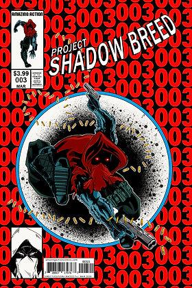 Project: Shadow Breed #3 CVR B