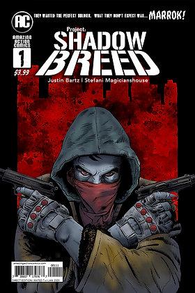 Project: Shadow Breed #1 CVR A