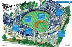 Number 999『横浜スタジアムの歩き方。』