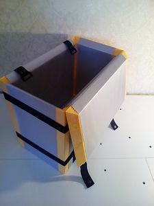 Термокоробка на 10 литров