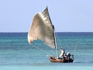 Zanzibar - Islands of Sea & Spice