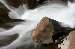 Rock and Stream.