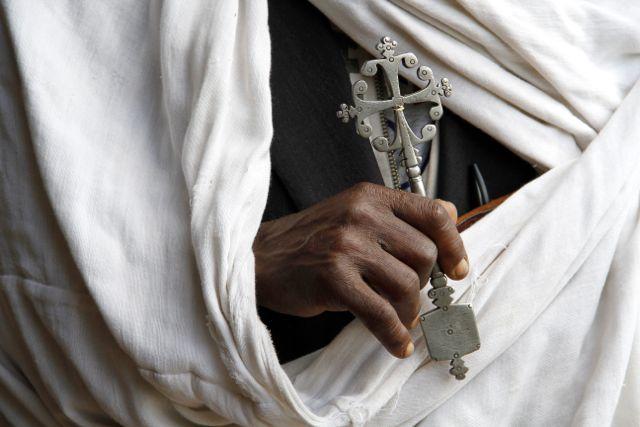 Ethiopian spirituality.