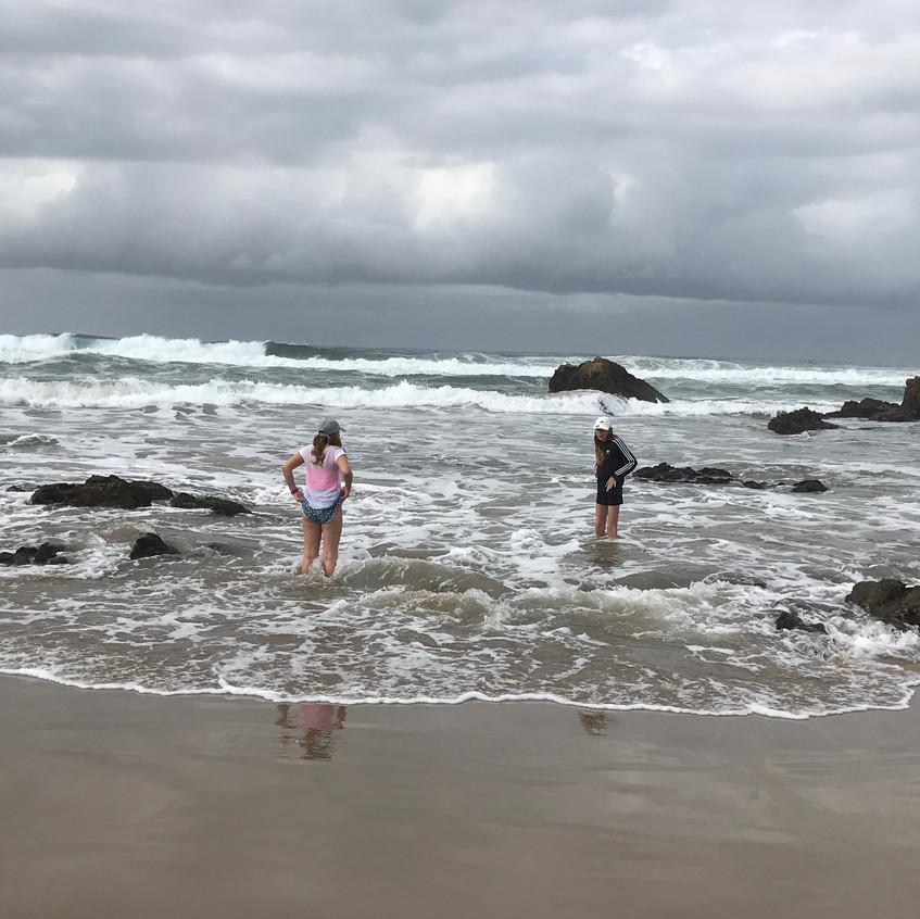 Our mermaids