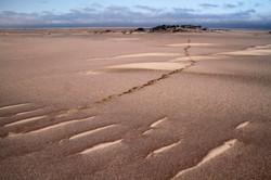 Desert Ripples, Namibia.