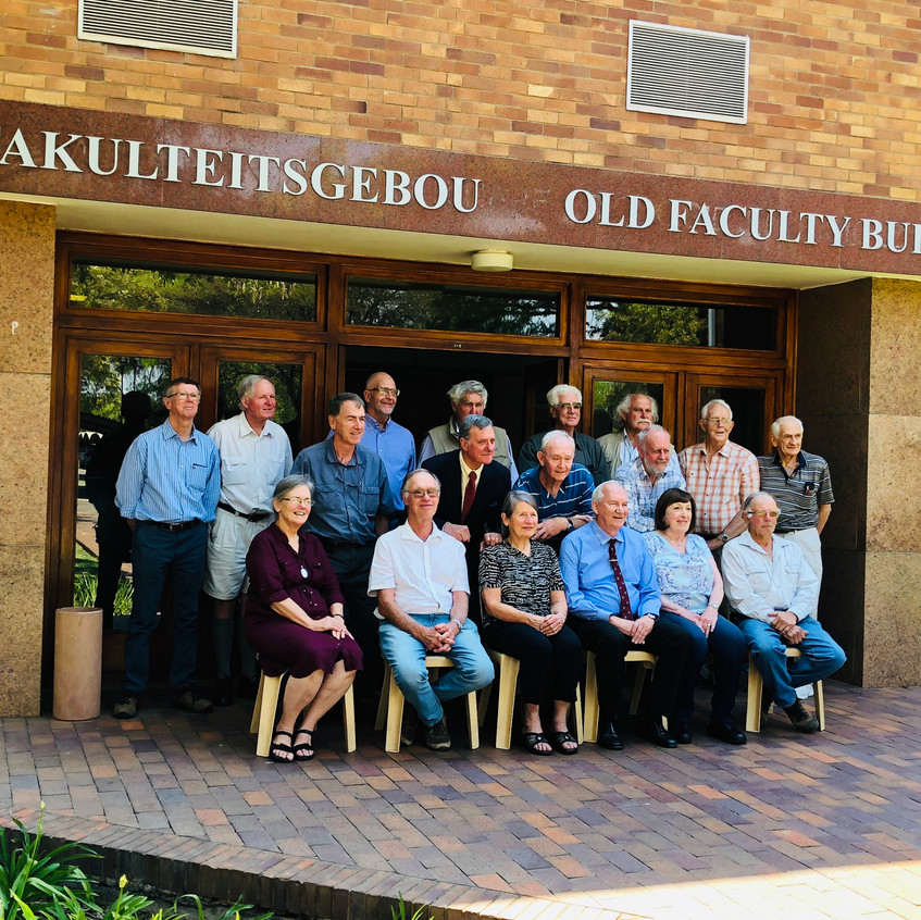 The class of 1968