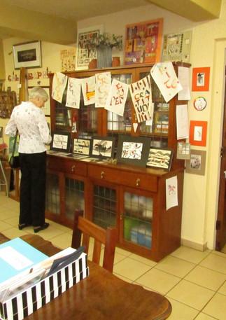 30 year exhibition
