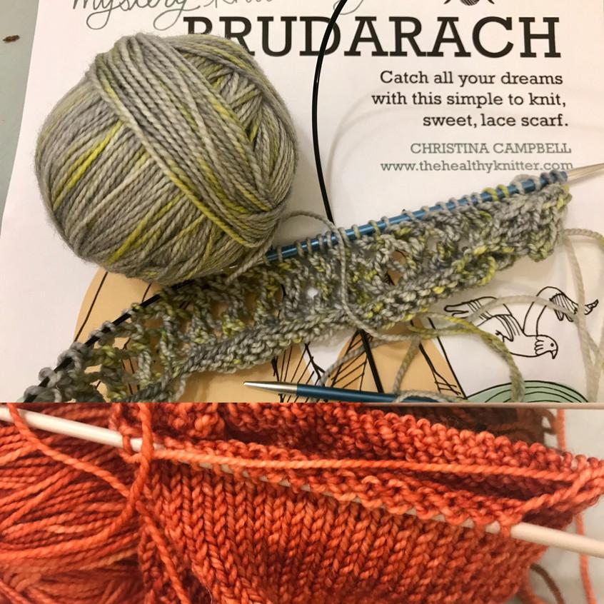 Brudarach
