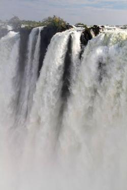 Victoria Falls, Eastern Cataract.