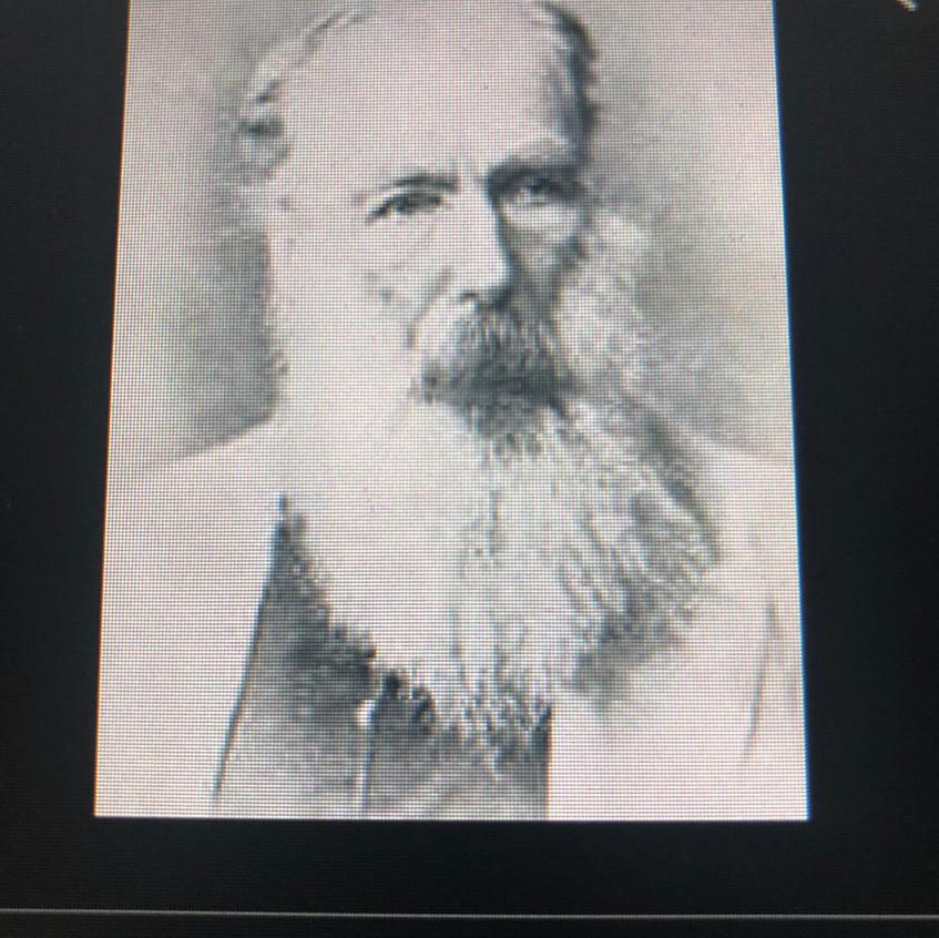 Hunter Henry Hartley 1850-ish
