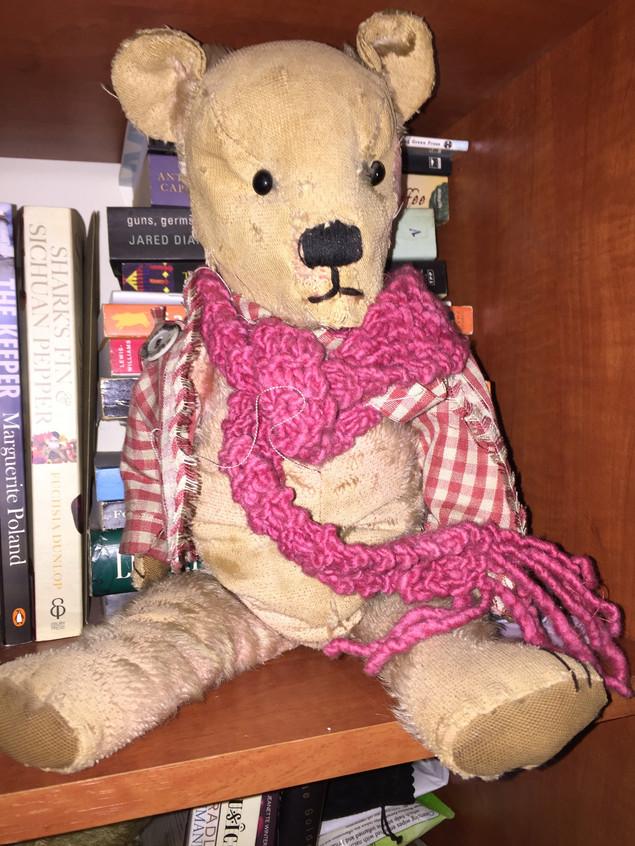 Much loved Teddy