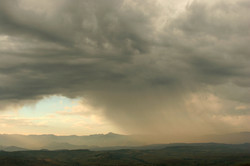 Maluti Thunderstorm.