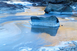 Boulder Ice.