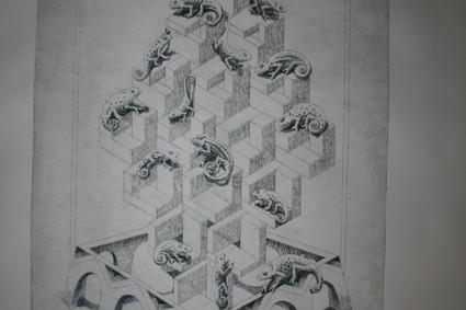 Building Block Series:Ascending, Descending Order