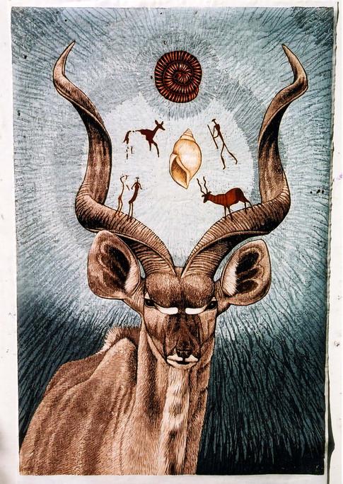 The Muse Series:Kudu
