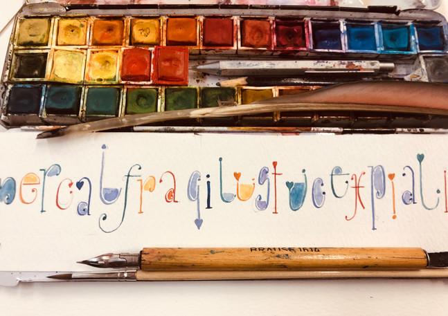 Colour-full