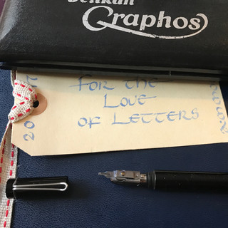 Pelikan graphos pen