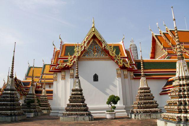 Marble Palace, Bangkok-2.
