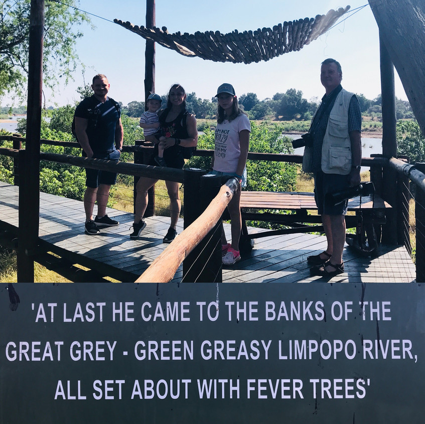 The Grey, green greasy