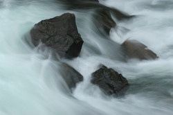 Flowing River.