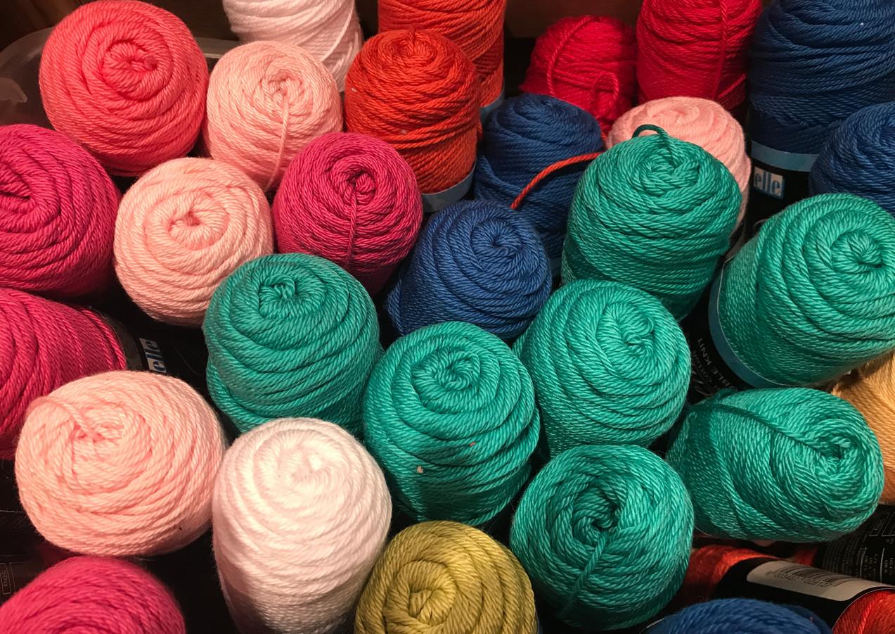 Cotton choices