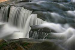 Flowing Stream, Fouriesburg.