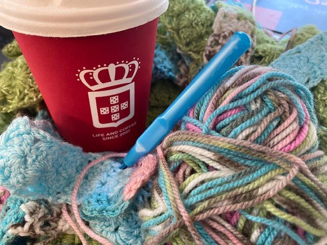 Coffee & Crochet