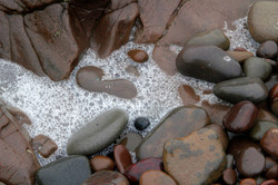 Rock Bubbles.