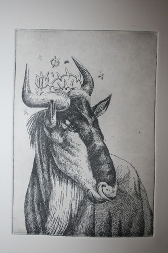 The Ugly Five Series: Gnu
