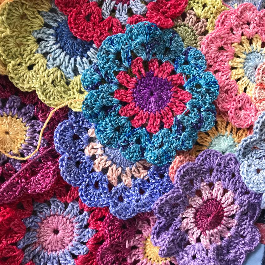 Thread beauty