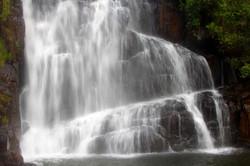 Waterfall Patterns.