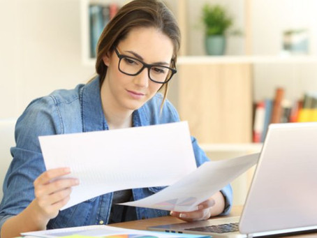 Keep These Closing Documents When You Buy a Home