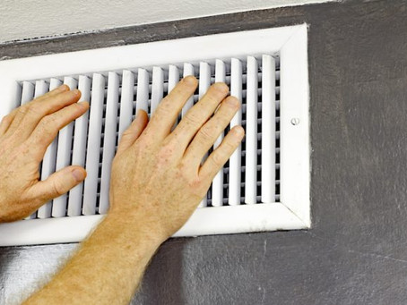 Do Shutting Vents Save on Energy Costs?