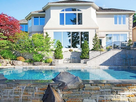 What to Ask Before Buying a Home With a Pool