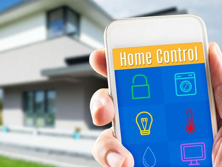 Essential Products For Smarthomes