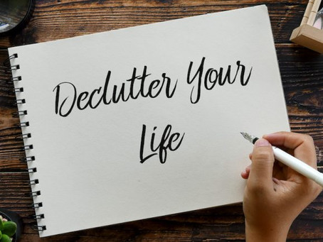 Conquer the Accumulation of Clutter