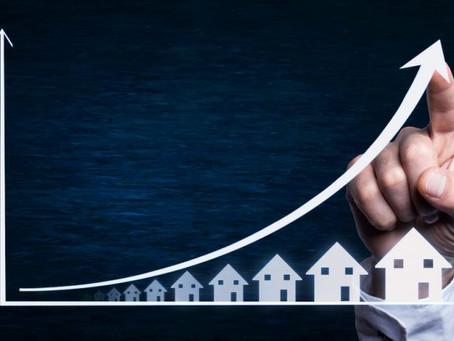 Housing Inventory Shortages Drive Sales Despite Pandemic Recession
