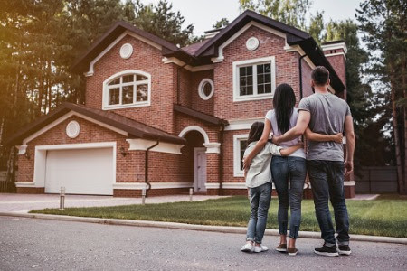 FIVE COMMON HOMEBUYER MISCONCEPTIONS