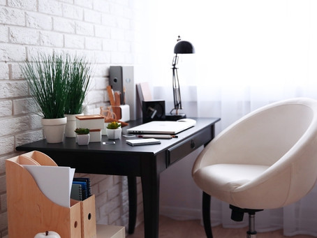 Your Best Home: Home Office Edition