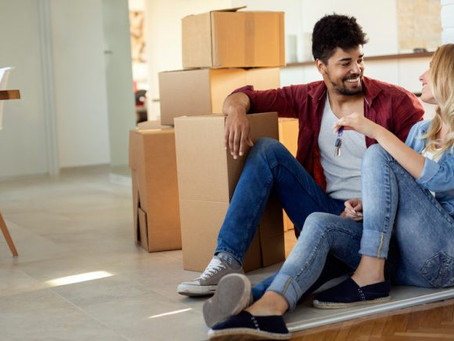 Homeownership Incentives for First-Time Buyers
