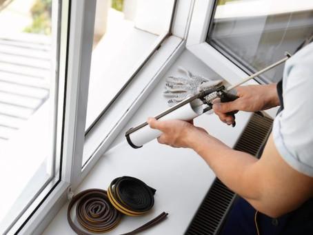 Nine Home Maintenance Tasks You Shouldn't Neglect