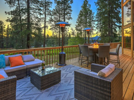 Keep Your Deck Safe With Proper Construction and Maintenance