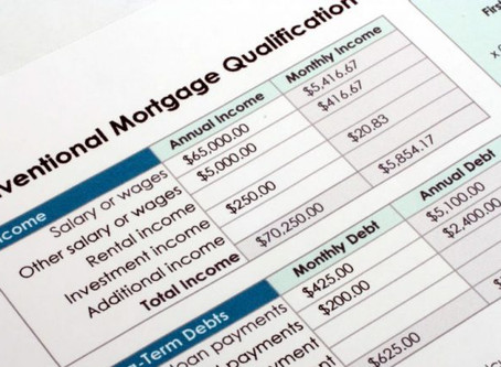 What to Provide for Mortgage Pre Approval