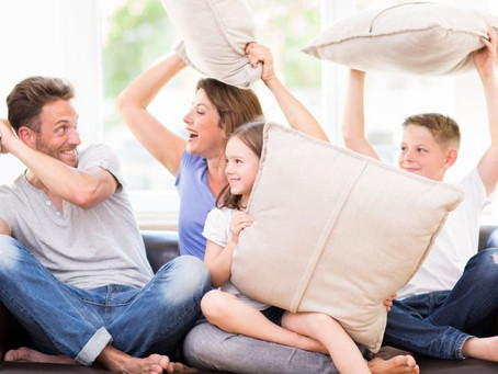 Getting Comfortable with Choosing the Right Sofa