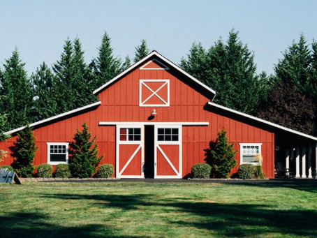 Enjoy Space, Style and Savings With Barn Living