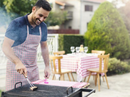 Checklist: June To-Dos for Homeowners