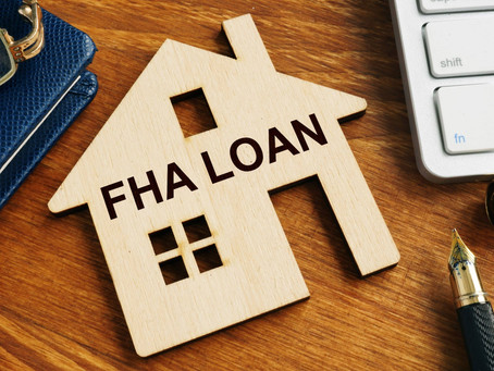 FHA raises loan limit by nearly $25,000