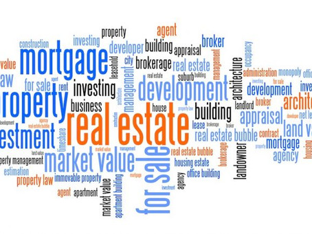 Be in the Know on Real Estate Terminology