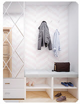 Give Your Mudroom A Makeover