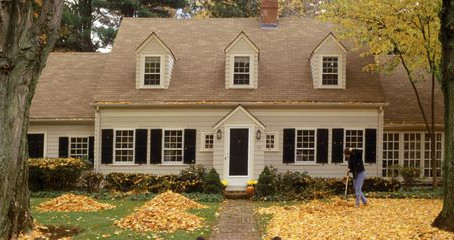 Home maintenance: your fall to-do list